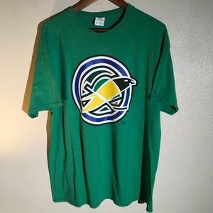 California Golden Seals Hockey Team Retro